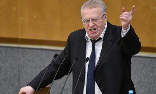 Жириновский заявил о политике сегрегации в Латвии
