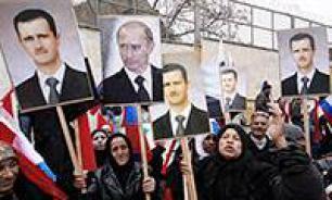 New York Post: Запад проигрывает Сирию в любом случае