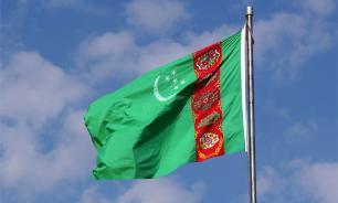 В столице Туркмении запретили автомобильные диски всех цветов, кроме серебристого
