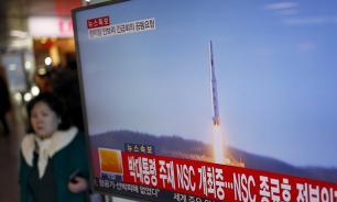 Косачев: КНДР дала вполне недвусмысленный сигнал - силовое давление не пройдет