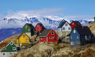 Архитектура Гренландии: леденящая яркость