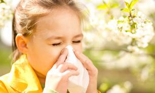 Врач-аллерголог: больше половины пациентов страдают от псевдоаллергии
