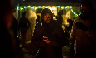Жителей Мюнхена отгородят от беженцев четырехметровой стеной