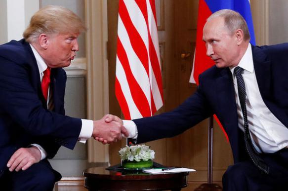 """""""Трамп оказался слабаком перед Путиным"""": почему саммит был провальным"""