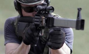 Оружие XXI века: 4 ствола, 5, 25… Кто больше?!
