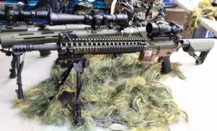 В США создают новые винтовки для пехоты