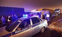 Полицейские насмерть избили отца чемпиона мира по ММА