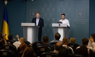 Экс-президент Украины Леонид Кучма стал представителем страны в контактной группе по Донбассу
