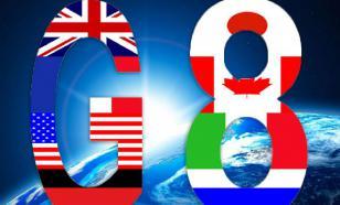 Япония готова обсуждать возвращение России в G8