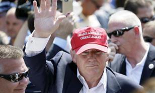 Кандидат в президенты Дональд Трамп: США катятся ко всем чертям