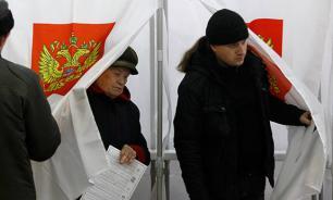 Депутаты предлагают давать выходной за посещение выборов