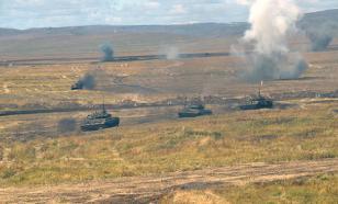 Эксперты Пентагона: Путин и Си отрабатывали захват США