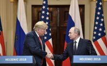 G20: Путин справится с Трампом и мировой депрессией
