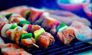 Древняя кулинария обязана жизнью пожарам