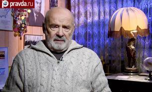 """Владимир Губарев: """"Правда.Ру"""" - чистое зеркало сегодняшнего дня"""