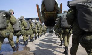 Российские миротворцы отправятся в ЦАР