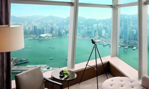 Рынок элитной недвижимости Гонконга находится в упадке