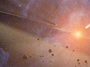 Мельница мифов: полет через пояс астероидов