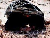 Воевавшего на стороне сирийских боевиков дагестанца приговорили к четырем годам колонии