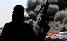 Терроризм: коктейль из крипты, крови и геополитики
