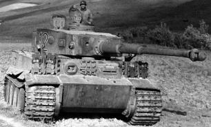 """Самый известный немецкий танк """"Тигр"""" имел один огромный недостаток"""
