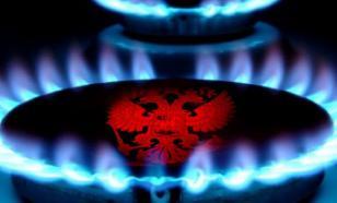 РФ заняла третье место в рейтинге стран Европы по доступности природного газа для населения