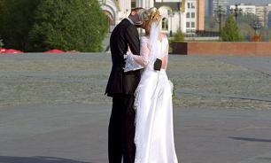ЗАГС: Около 60% москвичей разводятся до сорокалетия