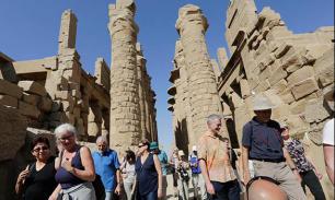 """""""Серьезной альтернативы Египту пока нет"""""""