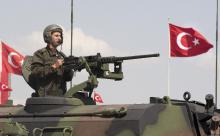 Почему Турция не выйдет из НАТО?