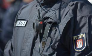 Полицейский подстрелил дебошира в соборе Берлина