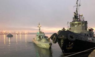 Украина осложнила положение своих моряков в России - эксперты