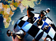 Крым оформит новый мировой порядок