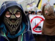 "Москва без ""Русского марша"": ждать ли бунта?"