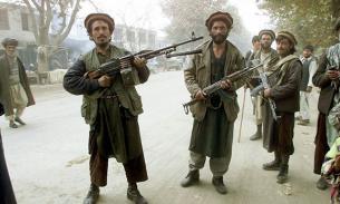 Слабое звено России на афганском направлении