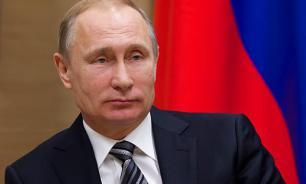 Der Spiegel: Запад демонизирует Путина, чтобы оправдать себя