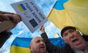 Украина богата шедеврами мифотворчества