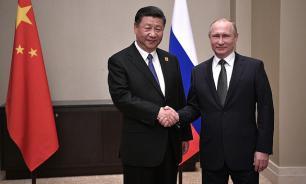 Что Россия и Китай готовят Трампу