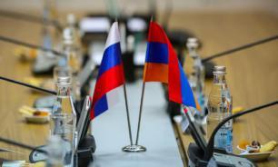 Армения: элита новая, проблемы старые