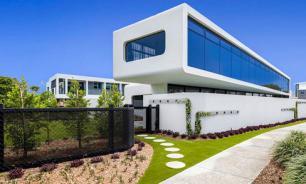 Пляжный дом в Австралии впервые в мире продадут на криптовалютном аукционе