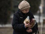 Томские пенсионеры не обратили внимания на бесплатный хлеб