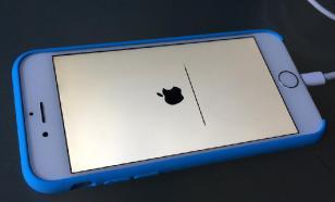 """Хакеры научились превращать новейшие iPhone в """"тыкву"""""""