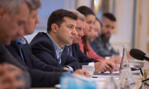 На Украине посчитали, что Зеленского погубит сотрудничество с МВФ