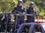 Знаменитый героиновый наркобарон попал в руки полиции