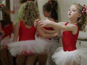 Мамина кукла в 7 лет: ботокс, силикон, каблуки