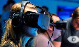 """Виртуальный мир будет состоять из 12 """"комнат"""""""