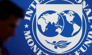 В МВФ назвали торговые войны главной угрозой мировой экономики