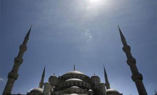 Перед Курбан-байрамом в Москве откроется крупнейшая мечеть в Европе