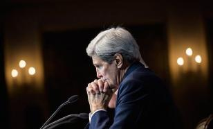 Глава госдепа вместо Барака Обамы выразил соболезнования России