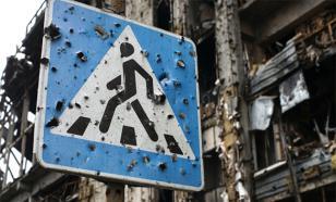 СМИ: Украинские силовики снова атакуют Донецкий аэропорт