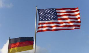 Германия несет серьезные потери из-за санкций США против РФ